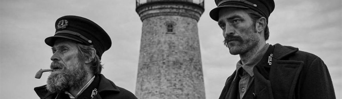 The Lighthouse – Une lumière insaisissable