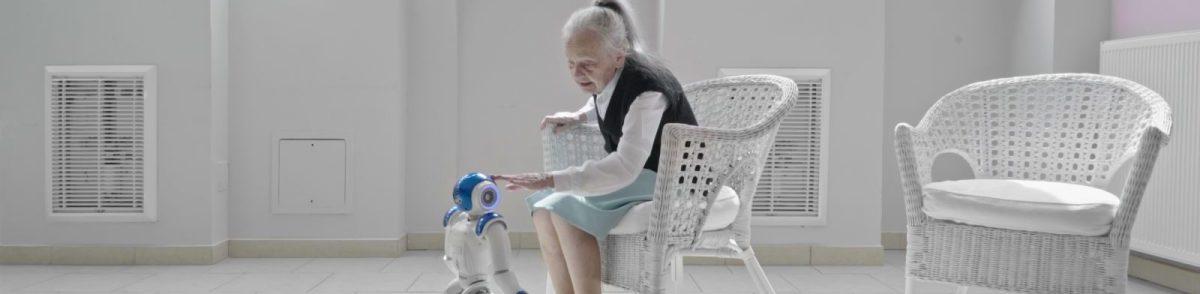 Clermont 2020 | L'année du robot – La mécanique du cœur