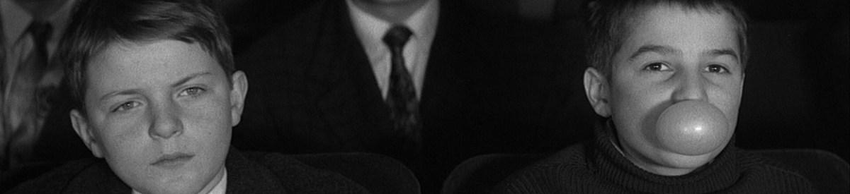 Réflexion générale sur le fait de voir un film au cinéma