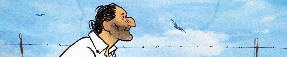 Josep – L'Histoire animée