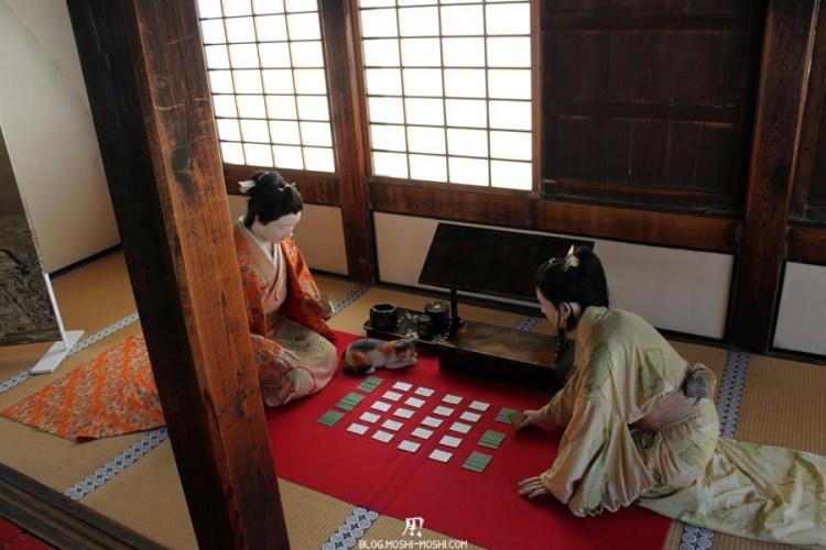 château d'Himeji interieur-scene-de-vie-princesse.jpg
