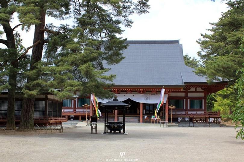 hiraizumi-patrimoine-unesco-motsu-ji-entree-hondo-hall-principal