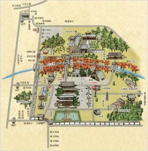 plan visite article japon photo