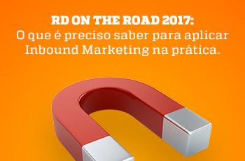 RD on the Road 2017 - O que é preciso saber para aplicar Inbound Marketing na prática - Blog da M2BR-thumb