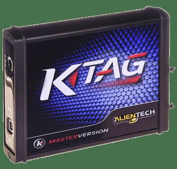 Ktag-master