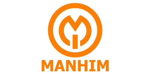 Manhim's Branding