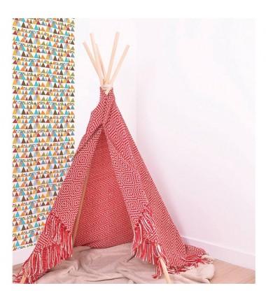 papier-peint-enfant-indiens-lilipinso