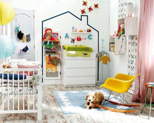 chambre d'enfant3