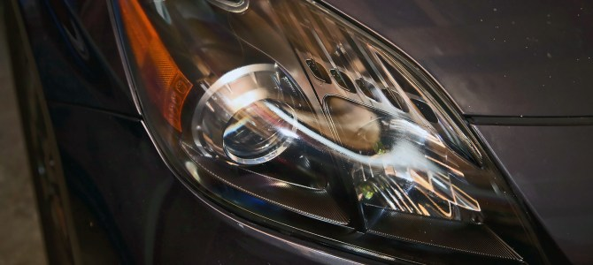 DIY: How to De-haze Your Faded Headlights (Quick Fix)