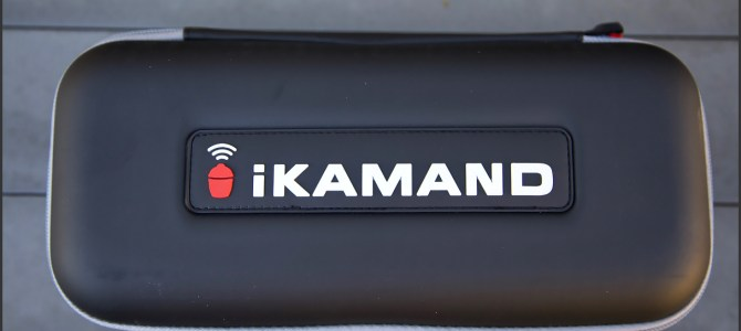 iKAMAND by Kamado Joe – How to Update the Firmware
