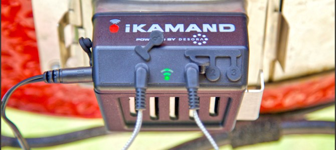 One Month iKAMAND Update and Report