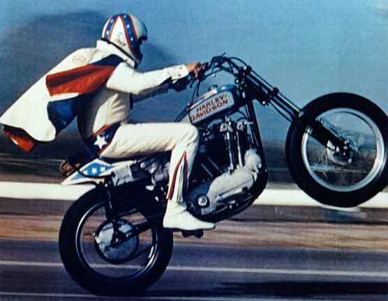 Evel-Knievel