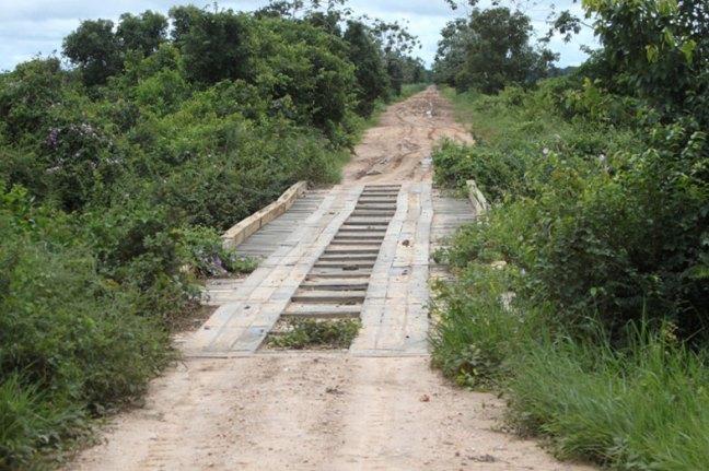 Transpantaneira – Mato Grosso