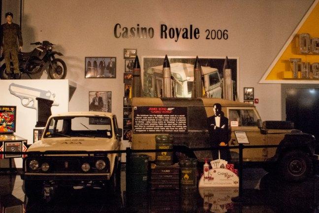 Miami Auto Museum - Dezer Collection 007