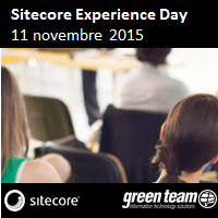 Sitecore Experience Day