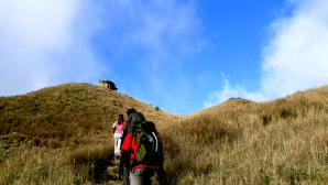 Mt Pulag - Ambangeg -