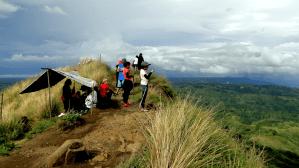 Mt Batulao - Iba pang mga pangkama