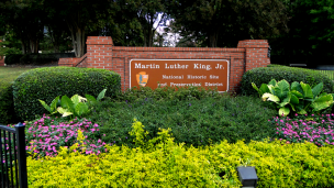 Martin Luther King, Jr Historical Site