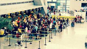 NAIA - Terminal 3