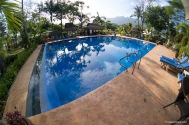 Daluyon Beach and Mountain Resort, Sabang, Puerto Princesa Palawan