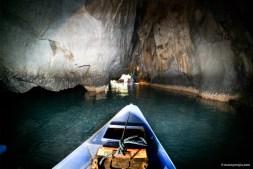 Underground River, Puerto Princesa Palawan
