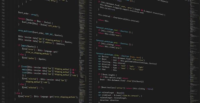 4 CSS preprocessors