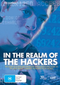 In the Realm of the Hackers (2003)