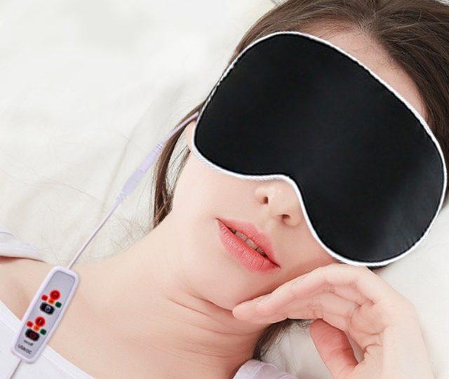 熱敷眼罩推薦-送女朋友的好禮物