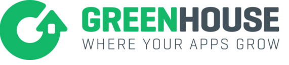 GreenHouseCI Logo
