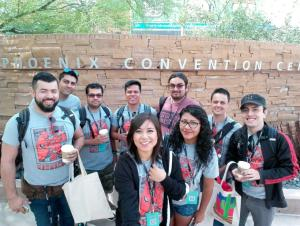 RailsConf 2017 Adventure