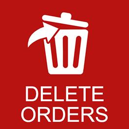 Magento2 - Delete Order(s) by CLI Command