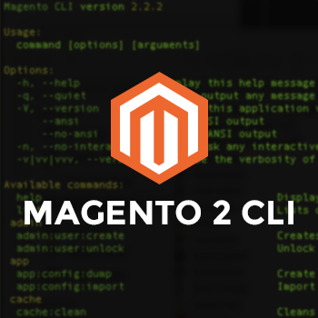 Magento2 Cli Commands, and how to create your own