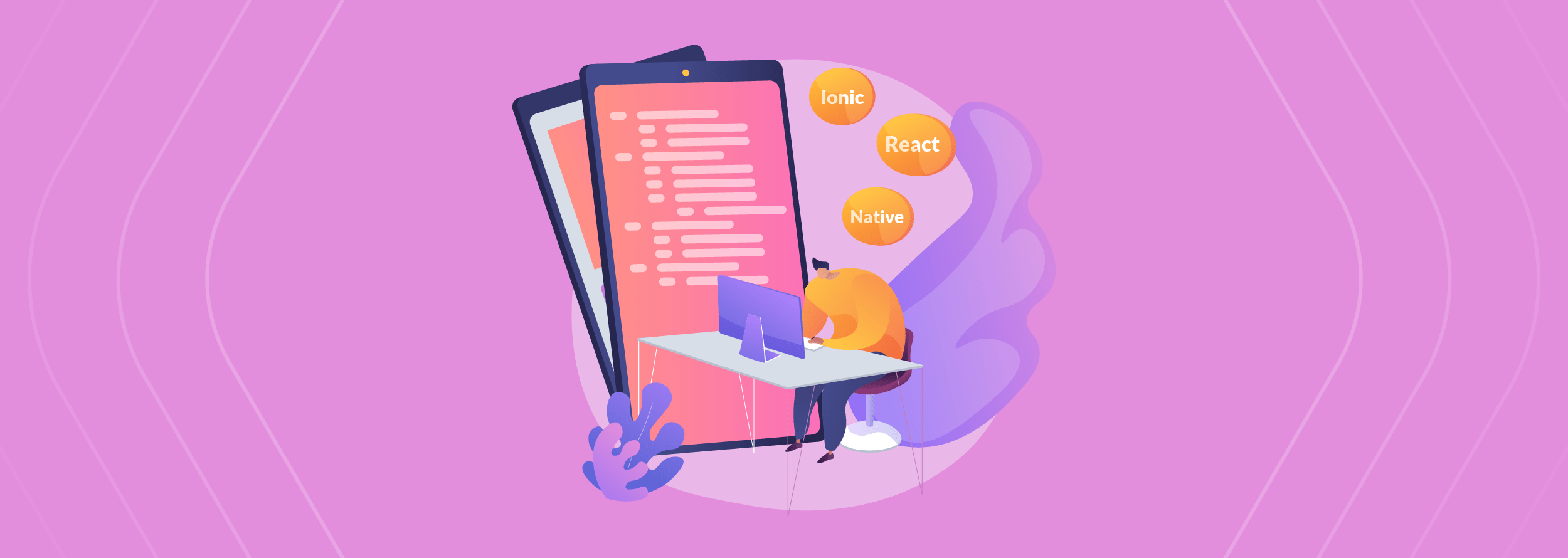 Ionic React vs React Native: The differences