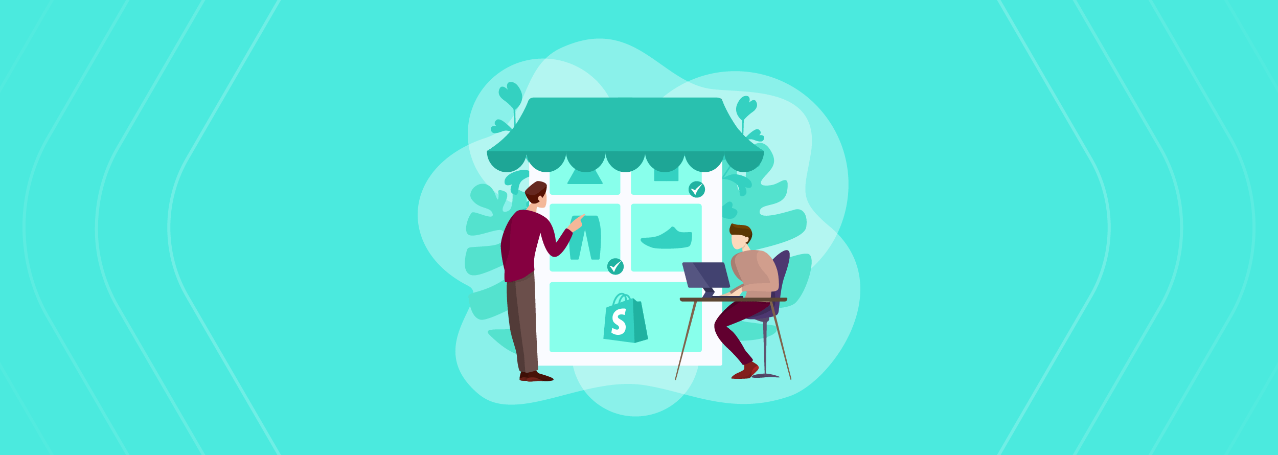 How to Build Your First Shopify App