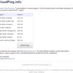 AWS 활용 – EC2 Instance Region 변경
