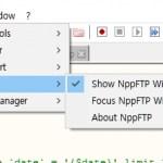 Notepad++로 ftp 접속방법 – AWS EC2 AMI