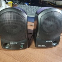Sony SRS-A20 개조 – USB 전원