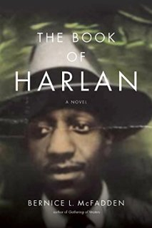 The Book of Harlan book image
