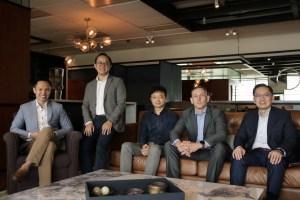 MaiCoin 與 Zilliqa 合資創立 東南亞首間證劵型代幣交易所 Hg Exchange 增加企業募資及投資新創產業之管道
