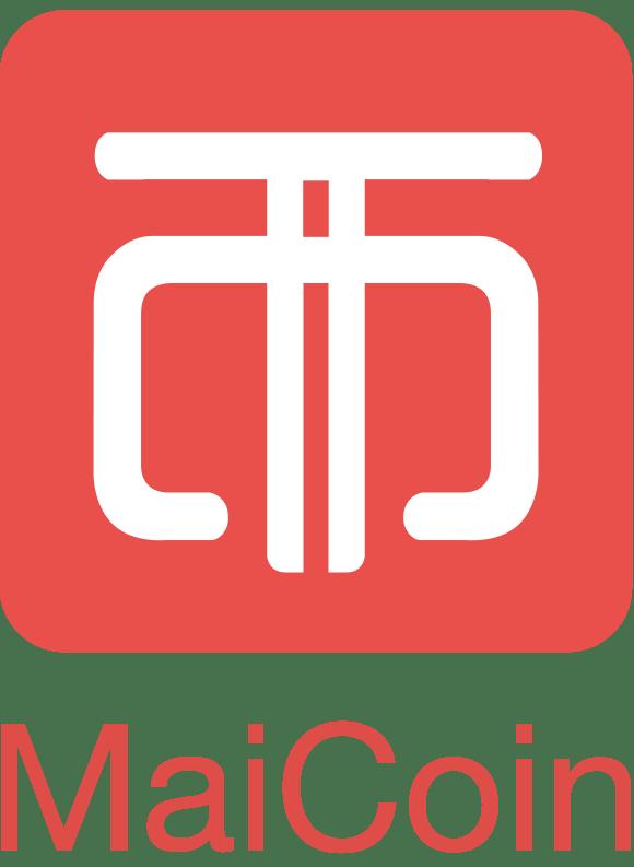 MaiCoin logo