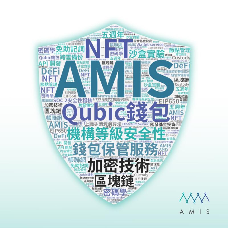 AMIS創立五週年