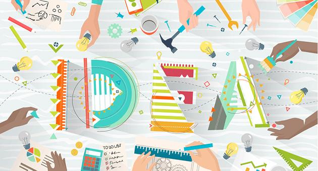 Elementos de la Imagen Corporativa Online y sus beneficios