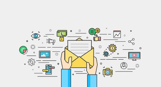Resultado de imagem para e-mail marketing