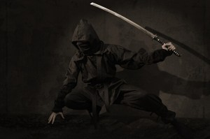 Ninja tricks