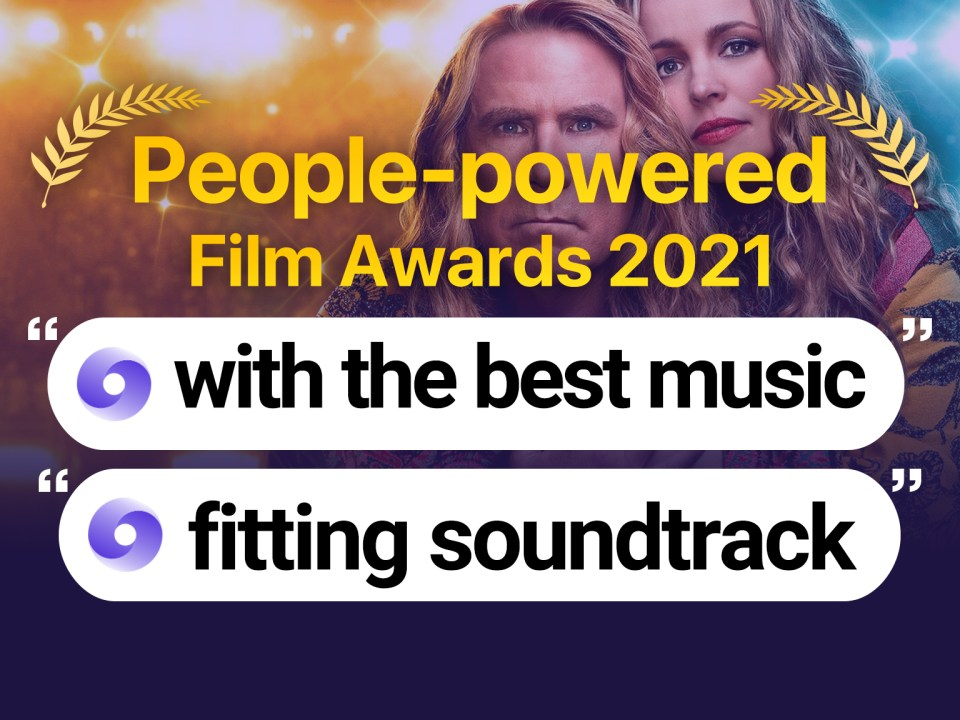 music movies with fitting soundtrack