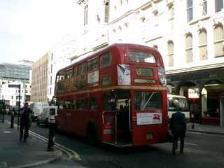 ロンドン旅行写真
