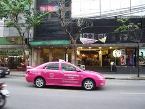 タクシー料金値上げ