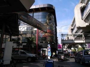 タイでWiFiを使う!