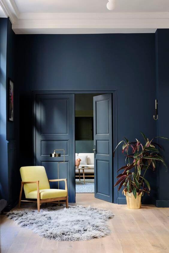 Comment Utiliser Le Jaune En Decoration Le Blog Deco De La