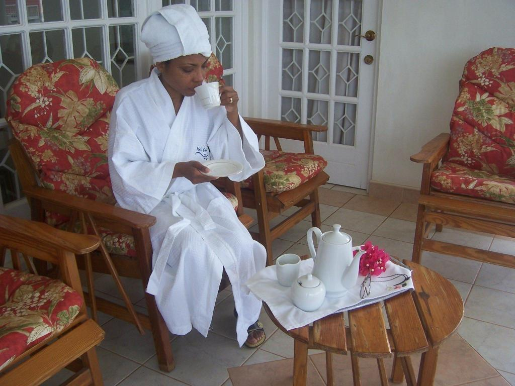 Plan for your Jamaica villa vacation costs: Will you want spa services?